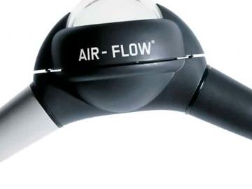 Air Flow – чистка зубов