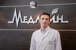 Маршенкулов Султан Эдуардович - Сертификат