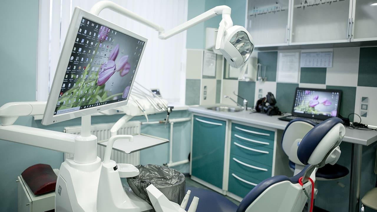 Медлайн - косметология и стоматология Ⓜ️ «Площадь Мужества»