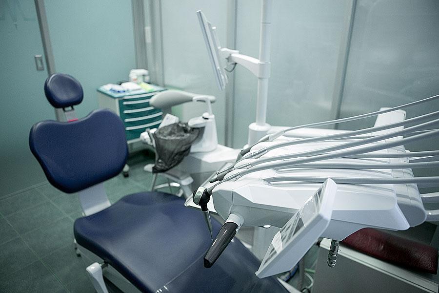 Лечение кист зубов
