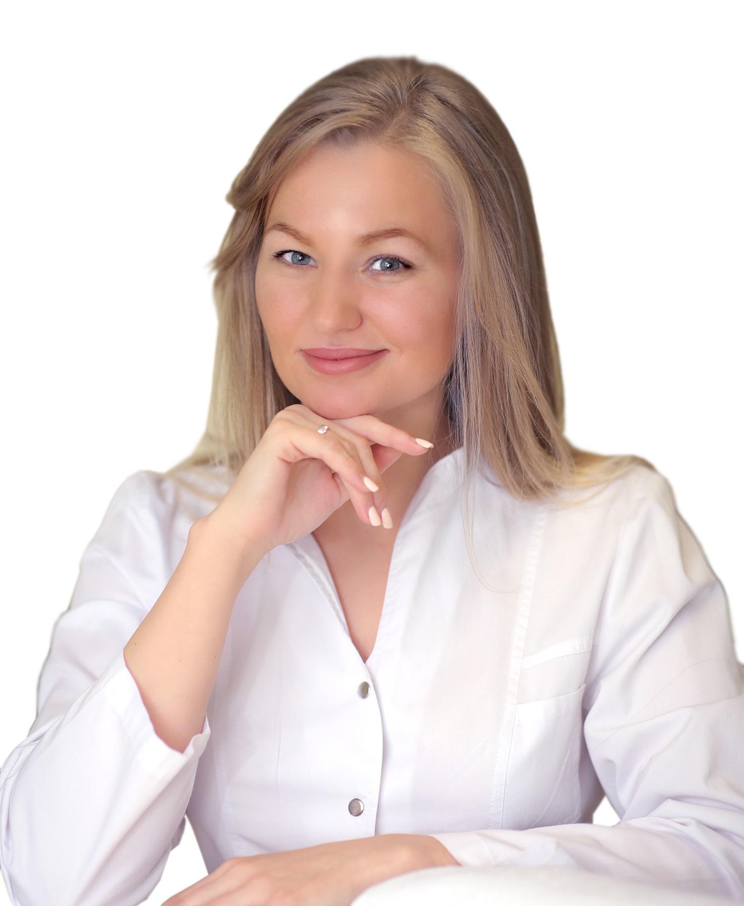 Сапронова