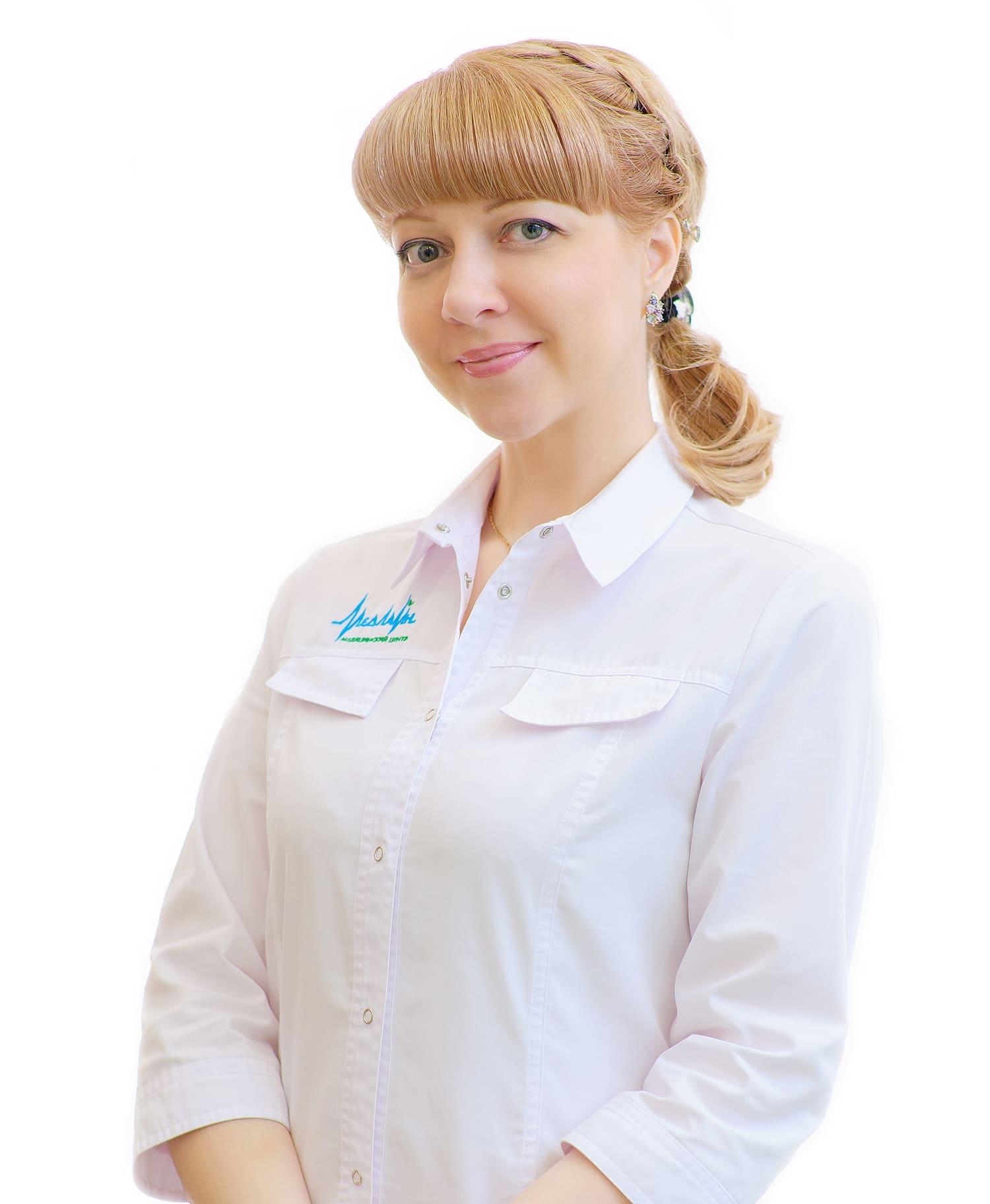 Косицкая
